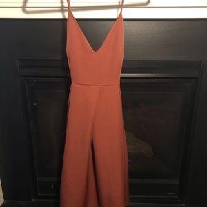 Elia•Cher dress. Brand new! Hasn't been worn!